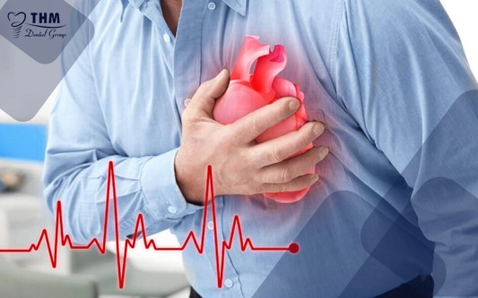 Người bệnh tim có nên sử dụng kỹ thuật trồng răng Implant?