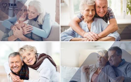 Cấy ghép Implant - Phương pháp lấy lại nụ cười thanh xuân