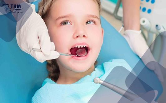 Các biện pháp tạm thời cho trẻ chưa đủ 18 tuổi để cấy ghép răng Implant