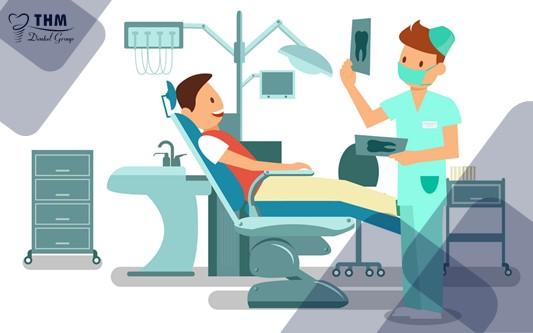 Các yếu tố ảnh hưởng đến quá trình trồng răng Implant